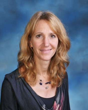Lisa Frith