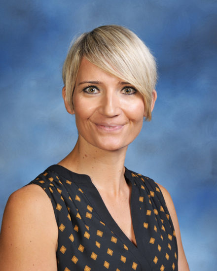Anna Casley